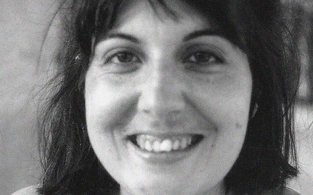 María Felicidad Jiménez Ferrer