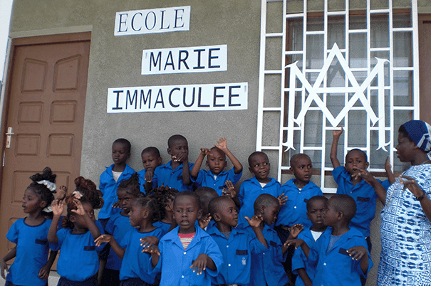 Ecole Marie Immaculee