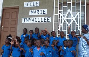 """Ecole """"Marie Immaculée"""""""