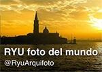 RYU Foto del mundo