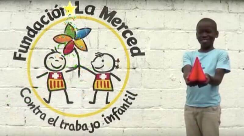 Fundación La Merced (Santo Domingo)