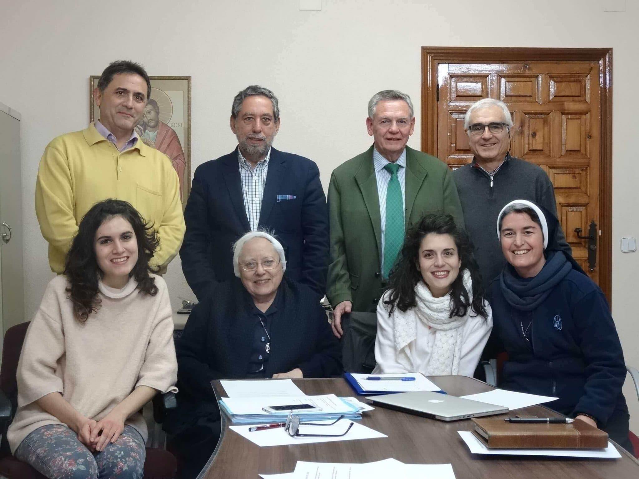 Reunión con FSA